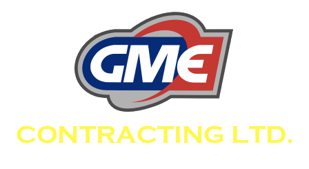 GME Contracting Ltd.